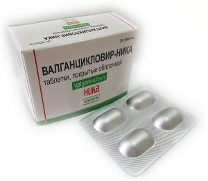 valganciclovyr